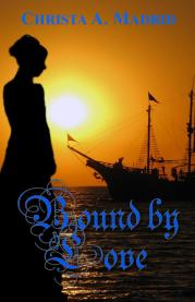 Bound by Love Cover Kindle