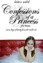 Confessions Cover Kindle