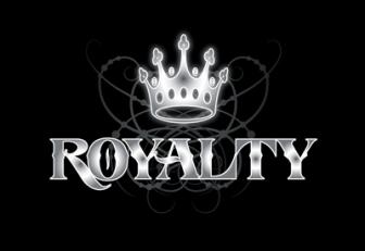 royalty deluxe gradient