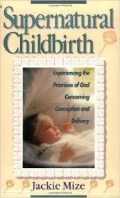 sueprnatural childbirth