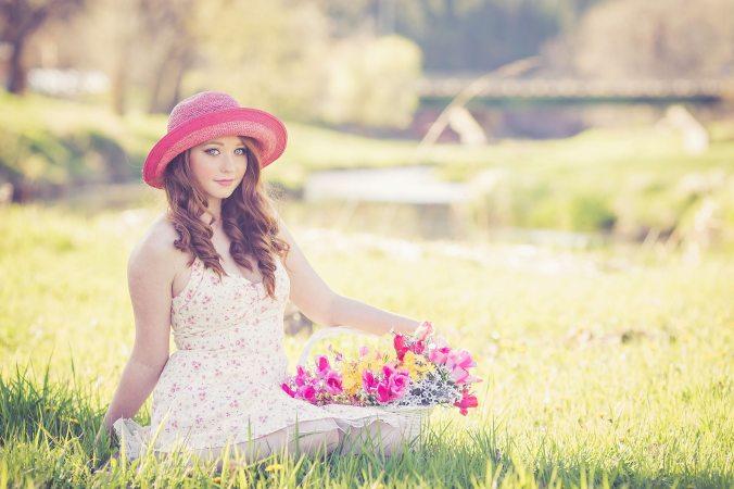 artificial-flowers-basket-beautiful-247943