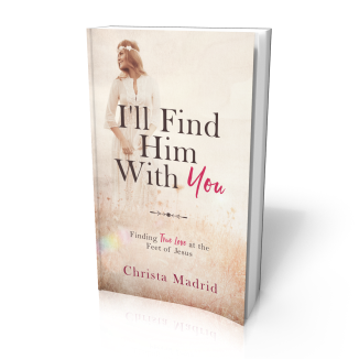 I'll Find Him with You - 3D